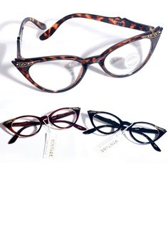 Cat Eye Costume Goggles Adult: Rainbow Lens One Size K0pU9idlU