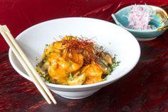 Ramen Spread Basan Durham Nc Basan Bull City Sushi Pinterest