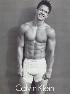 Mark Wahlberg my future husband