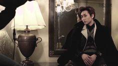 """Donghae y Eunhyuk de Super Junior nos desearon un feliz año nuevo mostrándonos cómo se hizo la producción fotográfica que realizaron para la edición del mes de Enero de """"THE STAR"""". Donghae y Eunhyu..."""