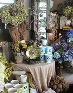 Romancing the Home: Our Christmas Trends 2012