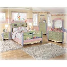 1000 images about dollhouse furniture bedroom on for Bedroom furniture in zanesville ohio