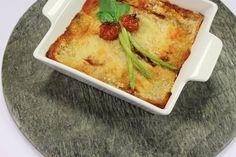 """La mia cucina etica: Cannelloni """"senza""""… agli asparagi"""