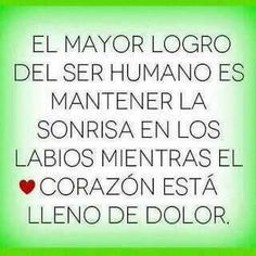 #logros Smile Everyday, Positive Mind, More Than Words, Spanish Quotes, Beautiful Words, Poems, Prayers, Life Quotes, Mindfulness