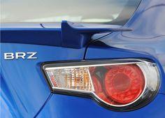 Subaru BRZ 2013 ... More Info in www.Mofler.com