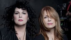 Heart's Ann Wilson on Sister Nancy: 'It's a Really Close Friend Relationship'