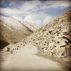 To traverse beyond the limitations of my mind, I travel to truly look upon the journey within. Leh Ladakh, Travelogue, Mount Everest, Journey, Mountains, Nature, Instagram, The Journey, Nature Illustration