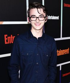Isaac Hempstead-Wright attends Entertainment Weekly's Annual Comic-Con Celebration 2014 in San Diego