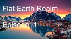 Bukti Bumi Datar Terbaru 2017, Episode 1
