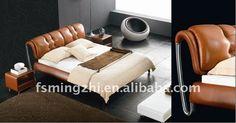 Design Italiano de luxo cama macia-imagem-Camas-ID do produto:500617156-portuguese.alibaba.com