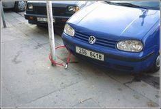 Die geilsten Diebstahlschutz Fails  http://www.autotuning.de/die-geilsten-diebstahlschutz-fails/ Diebstahlschutz, Fail, Fails, Security, Sicherheit