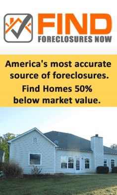 Property Foreclosure