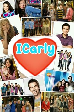 I love I carly I was sad that it ended cuz it was so funny and I love sam