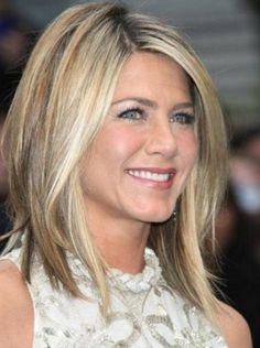 Beauty Medium Length Hairstyles For Women 2012 Trends Trend Fashion Design 427×573 Pixel   best stuff