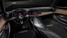 Alfa Romeo has unveiled what will eventually become its first-ever compact SUV at the 2019 Geneva Motor Show. Dubbed 'Tonale', the concept utilizes a hybrid system and, like the Stelvio, is named after a mountain pass in Northern Italy. Jeep Renegade, Toyota Corolla, Mercedes Amg, Bmw X2, Fiat Argo, Pirelli, Car Finder, Alfa Romeo 8c, Panel Moulding