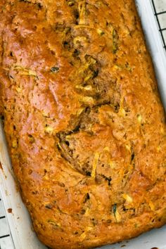 This Low Carb Keto Zucchini Bread is sweet, moist, and only has 3 net carbs per slice! If you're missing bread on your ketogenic diet, you need to try this recipe. #lowcarb #keto #diet #zucchinibread  #zucchinibread #zucchinibreadrecipe #zucchinibreadfordays #zucchinibreadday #zucchinibreadmuffins #zucchinibreadsticks #zucchinibreadrecipes #zucchinibreadcomingsoon #zucchinibreadpancakes #zucchinibreadanyone #zucchinibreads #zucchinibreadtime #zucchinibreadforeveryone #zucchinibread❤️ Zucchini Bread Muffins, Zucchini Bread Recipes, Home Recipes, Baking Recipes, Healthy Recipes, Dessert Cake Recipes, Desserts, Streusel Cake, Low Carb Keto