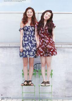 Red Velvet - Seulgi, Irene |레드벨벳 슬기 아이린