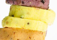 Turmeric-Mustard Seed Butter