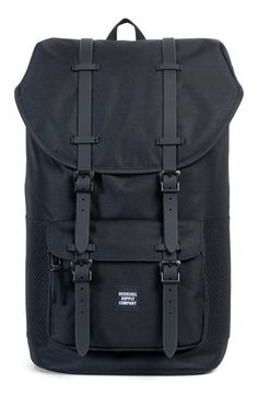 Herschel Supply Co. 'Little America - Aspect' Backpack available at #Nordstrom