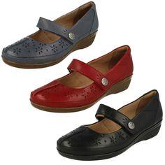 United Footwear - Ladies Clarks Casual Soft Cushion Shoes Everlay Bai, �44.99 (http://united-footwear.co.uk/ladies-clarks-casual-soft-cushion-shoes-everlay-bai/)