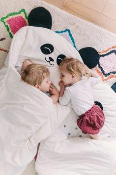 pokoik-rodzenstwa-ewa-przedpelska-ladnebebe-24 Toddler Bed, Kids Rugs, Home Decor, Child Bed, Decoration Home, Kid Friendly Rugs, Room Decor, Home Interior Design, Home Decoration