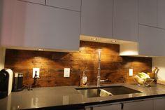 dosseret de cuisine en bois - Recherche Google Recherche Google, Decoration, Kitchen, Table, Furniture, Salons, Images, Home Decor, Ideas