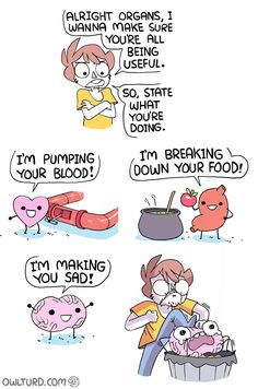"""24 Painfully Real Comics About Life - Funny memes that """"GET IT"""" and want you to too. Get the latest funniest memes and keep up what is going on in the meme-o-sphere. Super Funny Memes, Really Funny Memes, Funny Love, Love Memes, Owlturd Comics, Life Comics, Funny Memes About Life, Funny Relatable Memes, Funny Gifs"""
