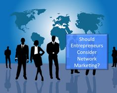 network marketing businesses