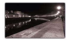 Good night, Pisa!