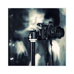 Der Geist der Fotografie © Christian Maier (amarok).  f2.8   13 Sekunden   ISO 200   66mm