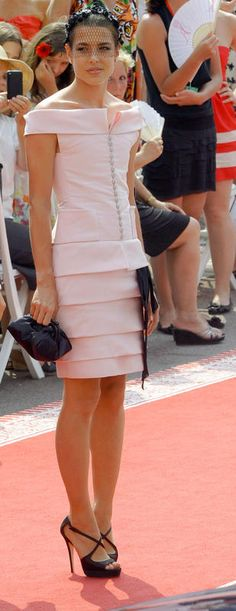 Carlota Casiraghi: 29 años, 29 looks - Diez Minutos