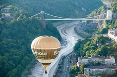 See 20 pictures that will make you want to go hot-air ballooning right now -> www.triptemptation.com