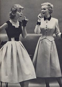юбка со встречными складками у пояса