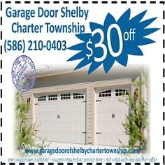 Garage door of Shelby charter township MI is an ideal answer for you requiring a garage door establishment. In the event that you simply need to introduce a garage door opener our professionals can deal with the establishment for you as well. Regardless of what administration you need, you can depend on garage door of Shelby charter township MI can deal with the majority of your garage door needs.