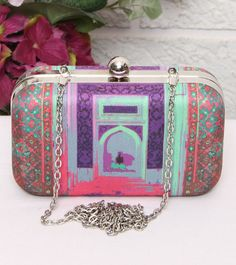 Artychoke are said to be the specialists in creative applications & custom-made furniture. Indian Accessories, Bridal Clutch, Custom Made Furniture, Party Bags, Clutch Wallet, Alcove, Clutches, Wallets, Coin Purse