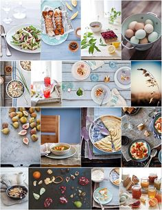 food photography angles - Fall 2012 by tartelette, via Flickr