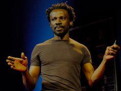 Newton Aduaka: The story of Ezra | Talk Video | TED.com