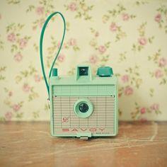 A cute little Savoy lomo camera!  http://www.etsy.com/listing/52865579/savoy-8-x-8-print
