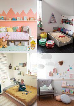 12 Best Montessori Room Images