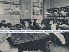 Königsberg in Preußen - Königliche Bernsteinwerke - Bernstein um 1915   H 22 - 9