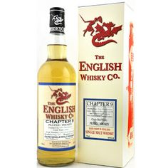 English Whisky Co. Chapter 9