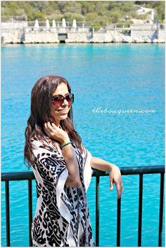 BEACH VACATION STYLE, Travel, Summer