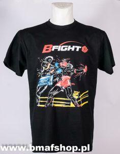 T-shirt BFIGHT muay thay