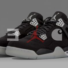 ab0032be8f4 Eminem and Jordan Brand are getting ready to unleash a collaborative  edition of the Air Jordan 4 Retro. The collaborative union also includes  Carhartt who