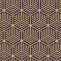 Vector Seamless Pattern  Modern Stylish Texture  Repeating Geometric Background  Linear Graphic Design, Pattern Clipart, Geometric, Seamless PNG and Vector with Transparent Background for Free Download