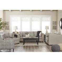Benchcraft Lainier Living Room Collection
