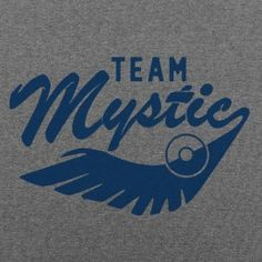 e9ef21b00563af Team Mystic T-Shirt by 6 Dollar Shirts. Thousands of designs available for  men