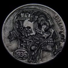 Hobo-Nickel-Thoughts-Of-Good-And-Evil-by-Robert-Deadman-Jeweler-Morris