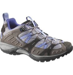 My hiking shoes