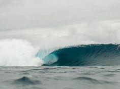 Fijian Thunder  Whoa!